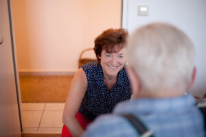 Nachbarschaftspflege Wittstock Unser ganzer Stolz: unsere Mitarbeiter